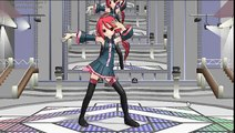 MMD] Sakura Zensen Ijou Nashi ~ Download ( motion, motion camera and