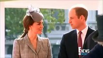 Kate Middleton Gives Birth to Royal Baby No 2, Her Second Child and First Daughter With Pr