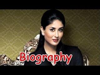 Kareena Kapoor - Bebo Of Bollywood   Biography