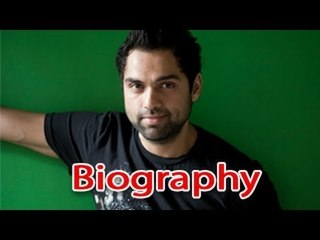Abhay Deol - Dimple Boy Of Bollywood   Biography