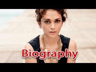 Aditi Rao Hydari - New Bikini Girl Of Bollywood   Biography
