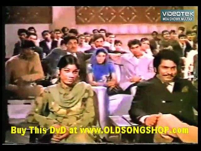 Julmi Jawani Gajab Kar Gai - Bhool - Original DvD Runa Laila - Reduced Quality Sample