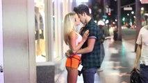 Kissing Prank (GONE WILD) Kissing Hooters Waitresses