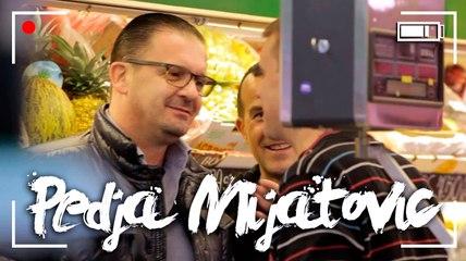 Tiparraco - Cámara oculta a Pedja Mijatovic - Es broma y lo sabes