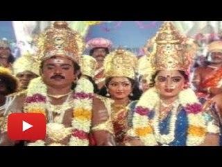 """Madhura Meenakshi"" Full Telugu Movie | Ramya Krishna, Prithvi [HD]"