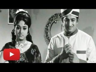 """""""Neramu Siksha"""" Full Telugu Movie (1973)   Ghattamaneni Krishna, Bharathi Vishnuvardhan [HD]"""