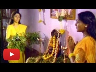 """Maha Sakthi"" Full Telugu Movie (1980)   Narasimha Raju, Madhavi, Jayamalini [HD]"