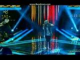 O Ses Türkiye - Elnur Hüseynov 1 Aralık 2014 TV8