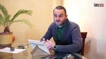 Олег Мальцев - секта ли? Интервью о несуществующем телеканале.