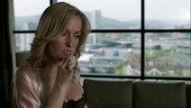Gillian Anderson hot scene (The Fall)