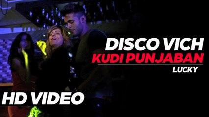 Disco Vich Kudi Punjaban _ Lucky Ft. Prabh Oberoi _ Official Music Video