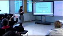 Tablettes en sciences expérimentales ; outils scientifiques, outils d'apprentissage