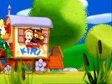 Kiri le Clown - Le Trac de Kiri
