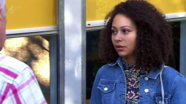 Hollyoaks 18th September 2015 (Sinead Exit)