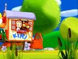 Kiri le Clown - Pipelette est une Peureuse
