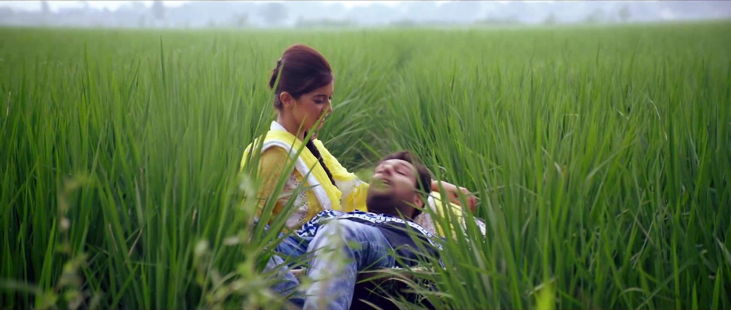 pind wala theka video song