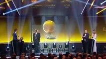 Lionel Messi po peti put izabran za najboljeg igrača svijeta (Proglašenje Dobitnika Zlatne Lopte 2015)