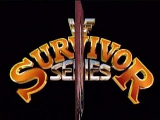 WWF Survivor Series 1989 - Intro