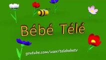 Apprendre les chiffres en français. Apprendre à compter. Dessins animés éducatifs pour bébé.  Fun Fan FUN Videos