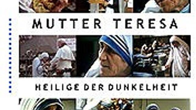 Matka Tereza: Světice temnoty -dokument (www.Dokumenty.TV) cz / sk