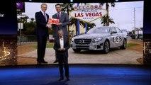 World premiere Mercedes-Benz E-Class - Speech Prof. Dr. Thomas Weber