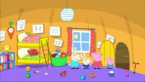 Peppa Pig - Doblado - Español Latino - Rebecca, La Liebre  Greatest Videos