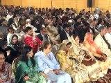 Part-2: Quaid-e-Tehreek Altaf Hussain address to Public Representatives of MQM