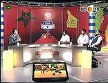 Pakistan vs Zimbabwe 2nd T20 Highlights of Analysis by Cricket Experts 24th May 2015