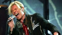 Stars talk about David Bowie's death at Men's Fashion Week Burberry show