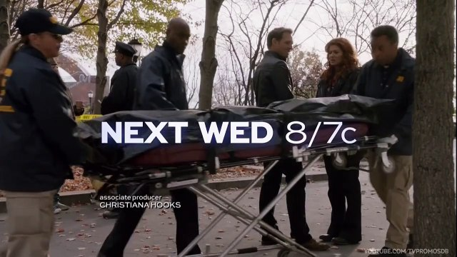 The Mysteries of Laura 2 Sezon 10. Bölüm 0  Fragmanı 'The Mysteries of Downward Spiral' (HD)