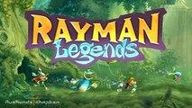 Découverte - Rayman Legends - Fr ( PC ) Games [No Commentary] HD