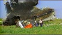 Uçak Kazası Raporu - Yere Çakılan Uçak - National Geographic