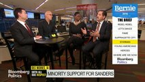 Why Bernie Sanders Is Best Candidate For Minority Voters