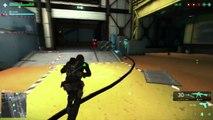 Ghost Recon PHANTOMS Amazing Killstreak! (Ghost Recon Phantom Multiplayer Gameplay)