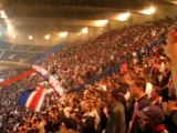 Allez paris atks new chant psg troyes supras