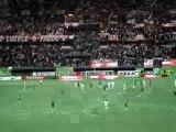 PSG Troyes Boulogne Ambiance Chant But Pauleta