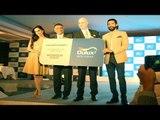 Dulux Brand Ambassadors Farhan Akhtar Shraddha Kapoor