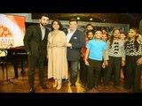 Ranbir Kapoor, Rishi Kapoor, Neetu Singh & Randhir Kapoor @ CCDT NGO's 25th Year Celebration
