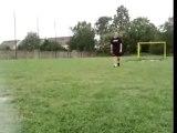 Brice pr le challenge télé foot