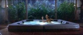 Denise Richards Hot Pool Scene