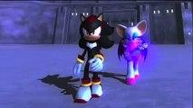 Sonic the Hedgehog (2006): 12 - Fluchtversuch - German Fandub