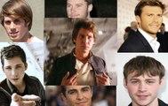 Han Solo Movie Actor Shortlist Released