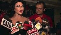 Shocking! Rakhi Sawant Insults Sunny Leone --Latest Bollywood News