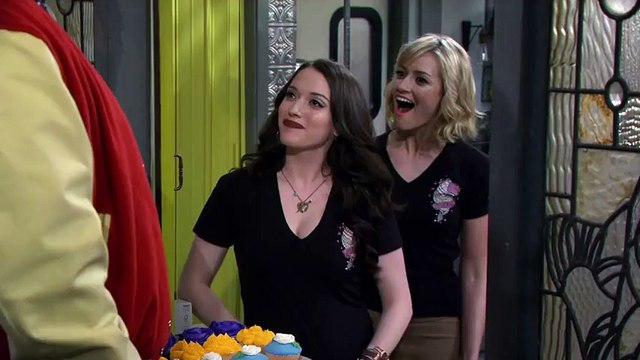 2 Broke Girls The Complete Fourth Season - The High