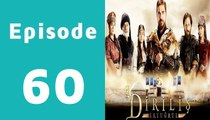 Dirilis Episode 60 Full on Hum Sitaray
