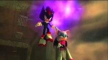 Sonic the Hedgehog (2006): 23 - Die zerstörte Welt - German Fandub