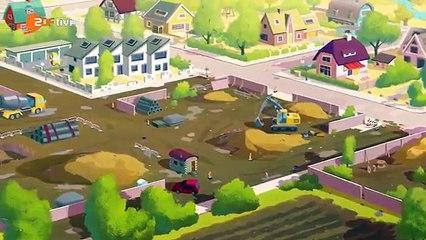 Wir Kinder aus dem Möwenweg - Folge 1 - Wir ziehen ein
