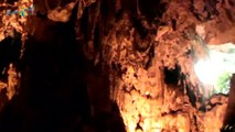 Visit Amazing Cave - Sung Sot cave on Halong Bay in Vietnam | Vietnam Travel