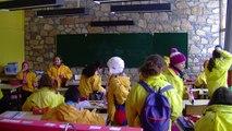 D!CI TV : Les classes de neige dans les Hautes-Alpes, une saga made in Champsaur
