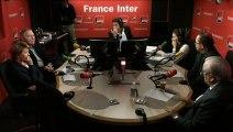 Jean-Pierre Raffarin répond aux questions des auditeurs